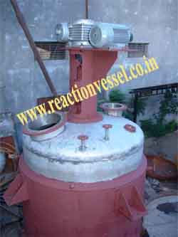 Urea Formaldehyde Resin Plant